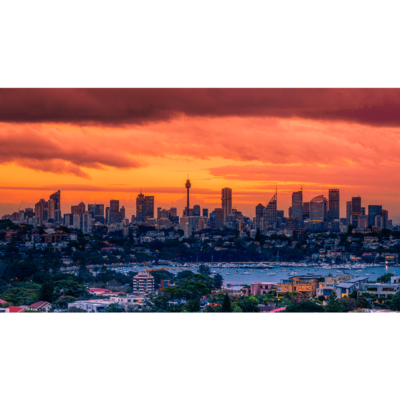 Dover Heights, Sunset | Sydney Shots