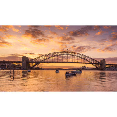 McMahons Point, Sunrise | Sydney Shots