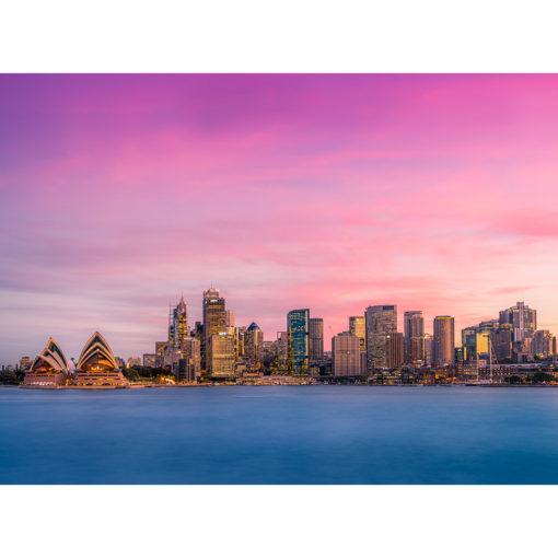 Kirribilli, Sunset | Sydney Shots