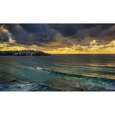 Bondi Beach, Sunrise | Sydney Shots