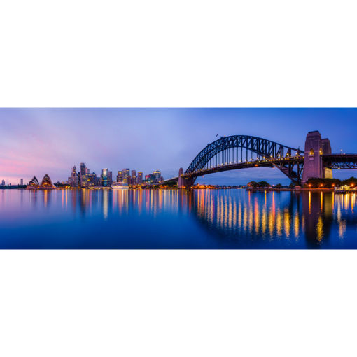 Kirribilli, Dawn | Sydney Shots