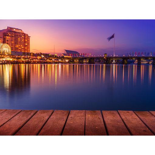 Darling Harbour, Sunset | Sydney Shots