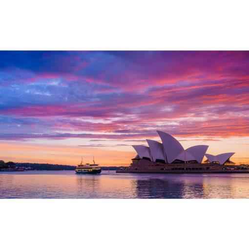 Circular Quay, Sunrise | Sydney Shots
