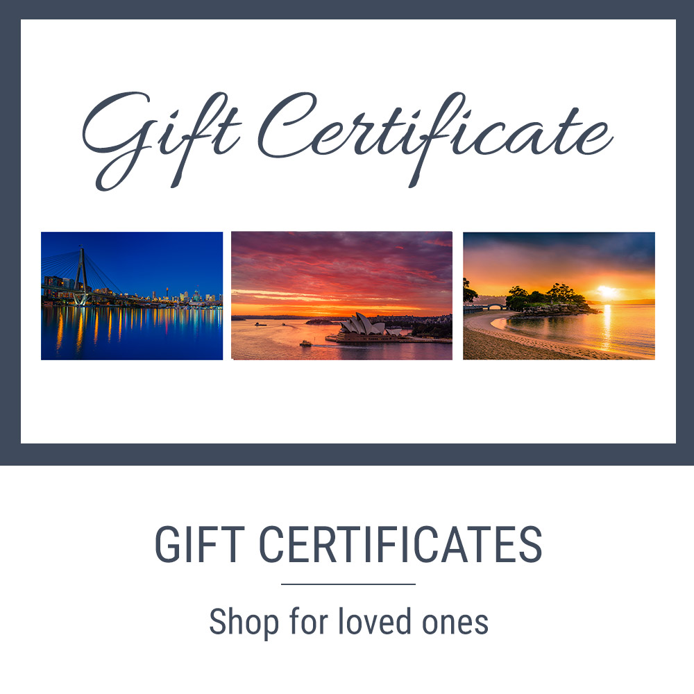 ShopGiftCertificate - Home