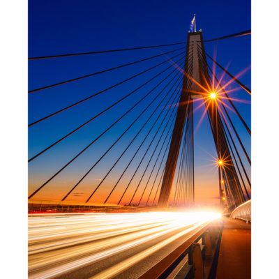 Anzac Bridge 8x10 | Sydney Shots