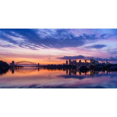 Birchgrove, Sunrise 2 | Sydney Shots