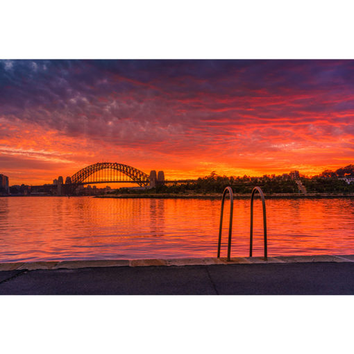 Balmain East, Sunrise 3 | Sydney Shots