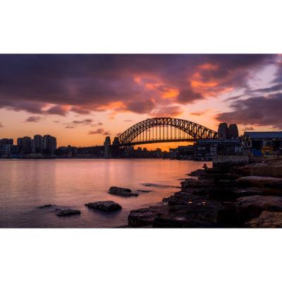 Barangaroo, Sunrise | Sydney Shots