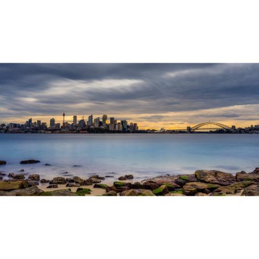 Bradleys Head, Sunset | Sydney Shots