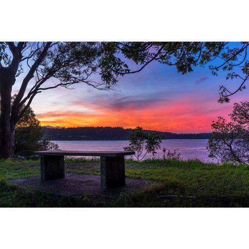 Nielsen Park, Sunset | Sydney Shots