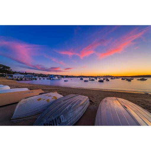Watsons Bay, Sunset | Sydney Shots