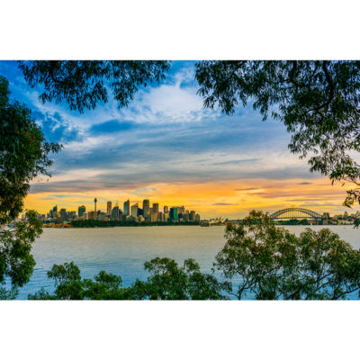 Ashton Park, Mosman | Sydney Shots