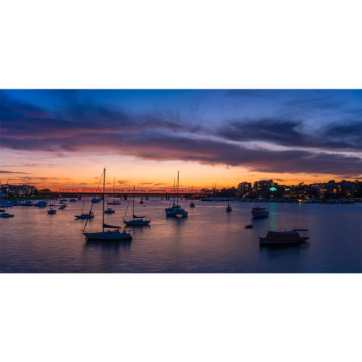 Rozelle, Sunset | Sydney Shots