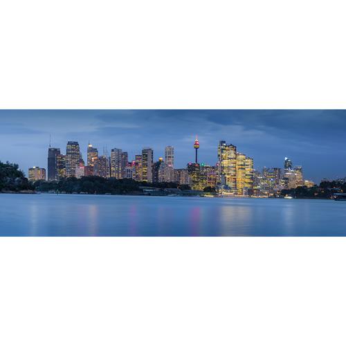 Greenwich Point, Blue Hour   Sydney Shots