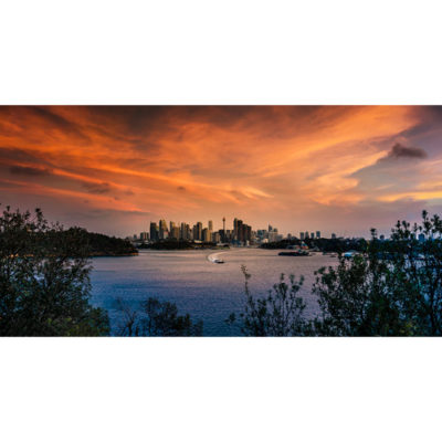 SSCO18037 GreenwichPoint Sunset 400x400 - Colour Prints A-H