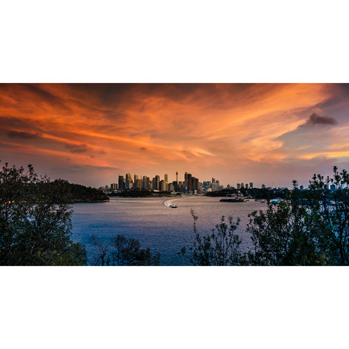 Greenwich Point, Sunset | Sydney Shots