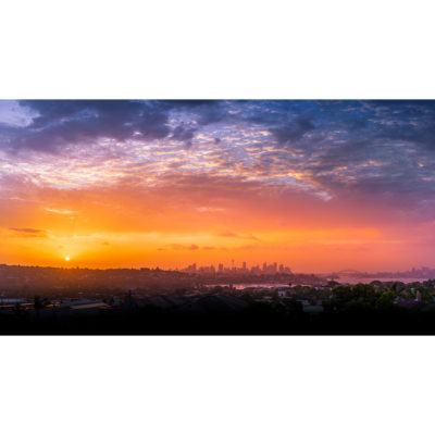 Dover Heights, Sunset 2 | Sydney Shots