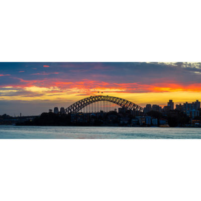 Cremorne Point, Sunset 2 | Sydney Shots