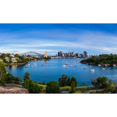 Waverton | Sydney Shots