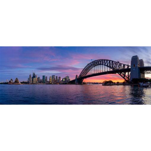Kirribilli, Sunset 2   Sydney Shots