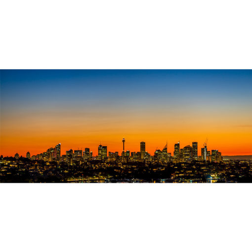 Dover Heights, Sunset 3 | Sydney Shots